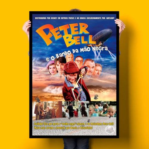Poster do filme Peter Bell