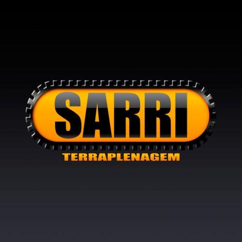 Logo - Sarri Terraplenagem