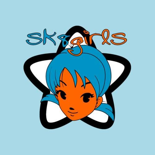 Logo - SK8GIRLS