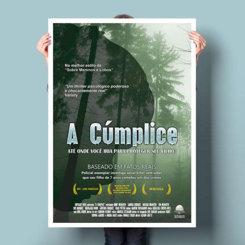 Poster do filme A Cúmplice