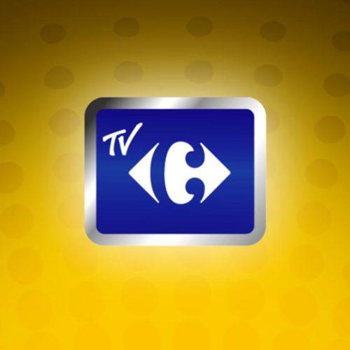 Vinheta TV Carrefour